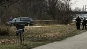 Man, woman found dead in vehicle in Elkhart died of gunshot wounds to the head  – 95.3 MNC News