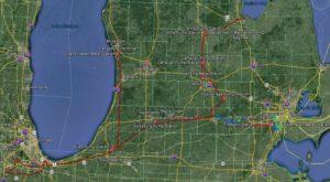 Oil pipeline that runs through Michiana now in service  – 95.3 MNC News