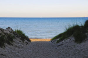 President Donald Trump could slash program that protects Great Lakes  – 95.3 MNC News