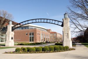 Purdue University freezing tuition costs through 2018-19 academic year  – 95.3 MNC News