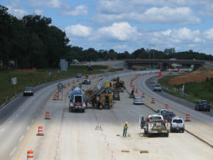 """Spring means """"Construction Zone Season"""" has begun in Indiana  – 95.3 MNC News"""