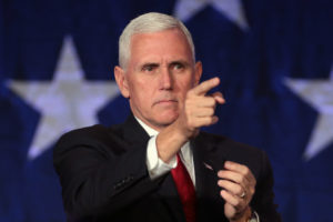 Vice President Mike Pence blasts AP over wife's email being published  – 95.3 MNC News