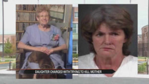 Woman accused of beating elderly mother to death now charged with her murder  – 95.3 MNC News