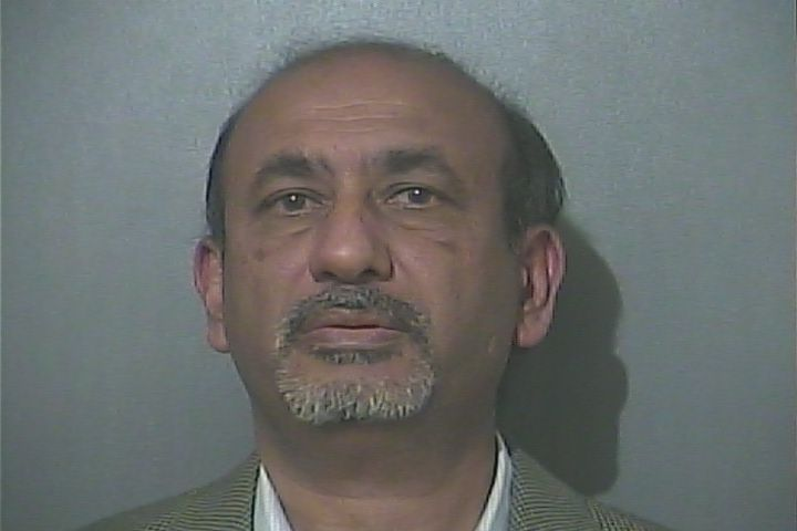 Azhar Hussain