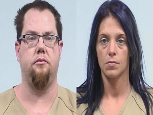 Elkhart pair accused of dealing meth from hotel  – 95.3 MNC News