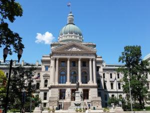 Indiana Legislature adjourns for the year  – 95.3 MNC News