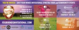 2017 Four Winds Invitational  – 95.3 MNC News