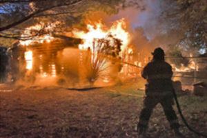 Eleven animals killed in Warsaw animal rescue fire  – 95.3 MNC News