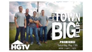 Elkhart to be featured in premiere of new HGTV show  – 95.3 MNC News