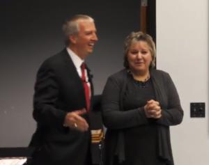 Penn-Harris-Madison's longtime music teacher named Teacher of the Year  – 95.3 MNC News