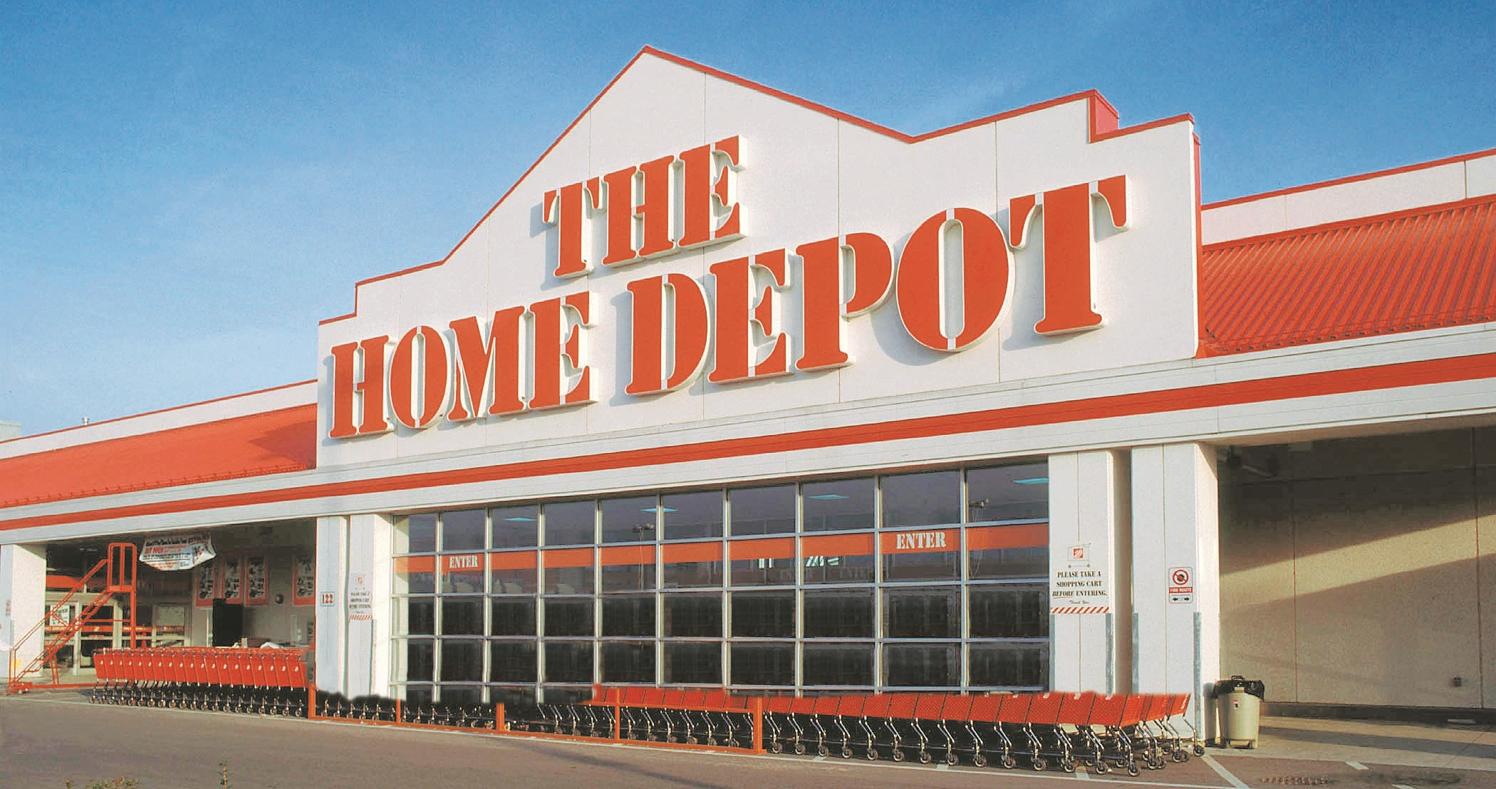 Home Depot Fires Veteran For Trying To Stop Shoplifters