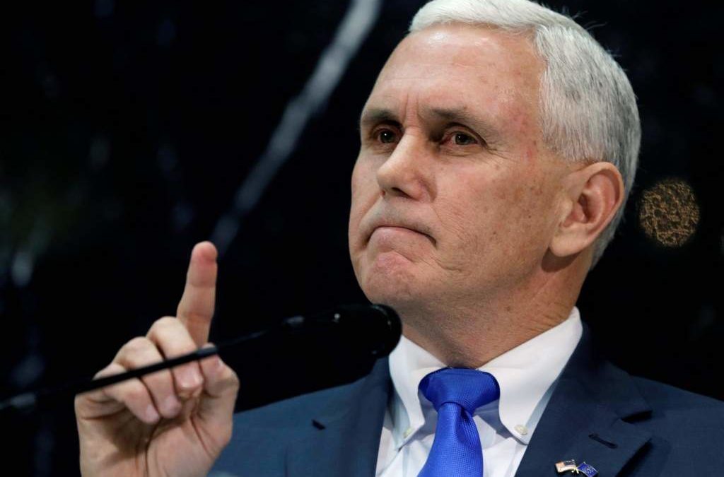 Fake News: Vice President Mike Pence Did Not Argue Against Hurricane Katrina Relief