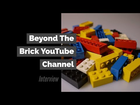 Interview: Beyond The Brick Stopped By The 95.3 MNC Studios