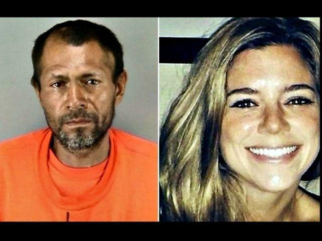 Five-Times-Deported Illegal Alien Jose Zarate Found Not Guilty in Murder of Kate Steinle