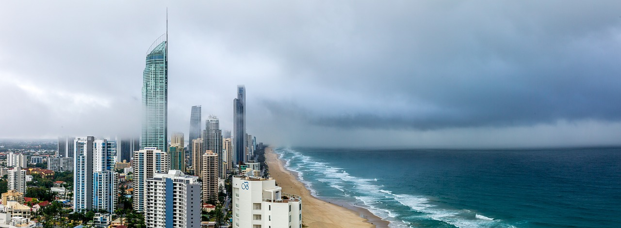 Climate Fear-Mongers Finally Admit Oceans Aren't Rising